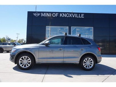 2016 Audi Q8 >> Audi Q8 For Sale In Knoxville Tn 37902 Autotrader