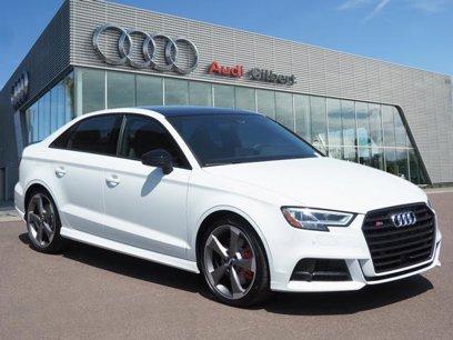 New 2019 Audi S3 Premium Plus - 522690174