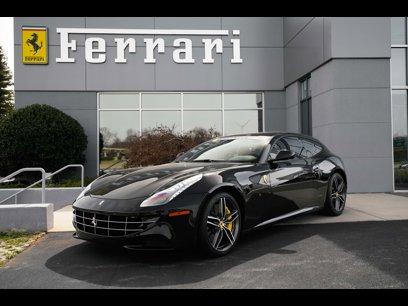 Certified 2014 Ferrari FF - 546361709