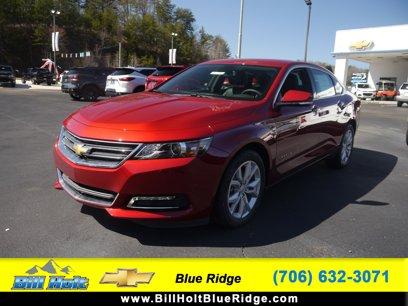 New 2020 Chevrolet Impala LT w/ 1LT - 544958126