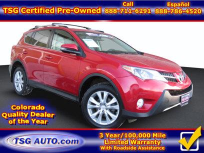 Toyota Of Laramie >> Toyota Rav4 For Sale Under 10 000 In Laramie Wy 82070