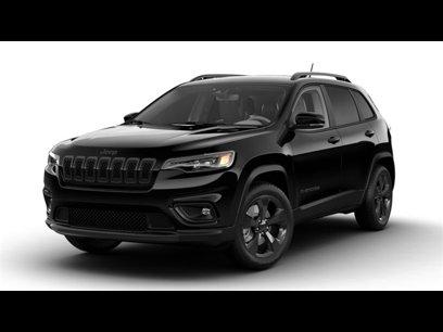New 2021 Jeep Cherokee FWD Latitude Plus - 570254443