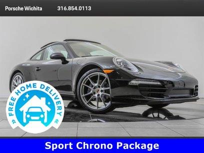 Used 2014 Porsche 911 Carrera Coupe - 541385596