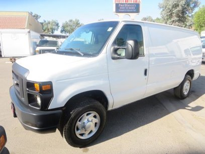 Used 2013 Ford E-250 and Econoline 250 - 492380140