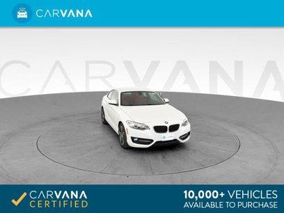 Used 2017 BMW 230i xDrive Coupe - 545231649