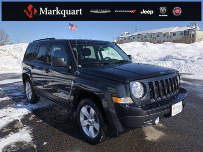 Used 2014 Jeep Patriot Latitude - 543811154
