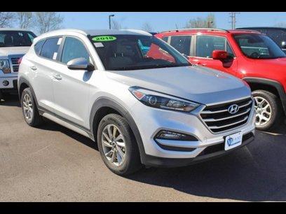 Used 2018 Hyundai Tucson SEL - 538485049