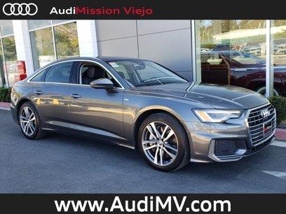 Certified 2019 Audi A6 3.0T Premium Plus quattro - 545536314