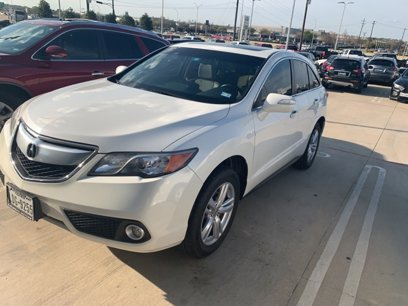 Used 2014 Acura RDX FWD w/ Technology Package - 547484400