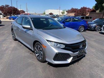 Certified 2018 Honda Civic LX - 568460695