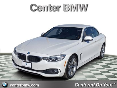 Certified 2017 BMW 430i Convertible - 543455913