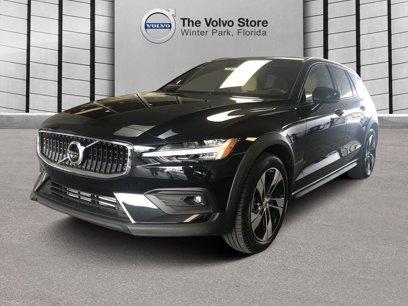New 2020 Volvo V60 T5 Cross Country Momentum AWD - 531284535