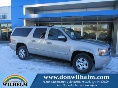 Used 2008 Chevrolet Suburban 4WD - 543467561