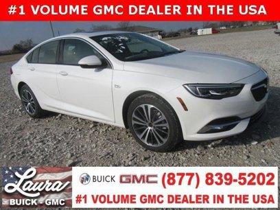 New 2020 Buick Regal Essence - 540944723