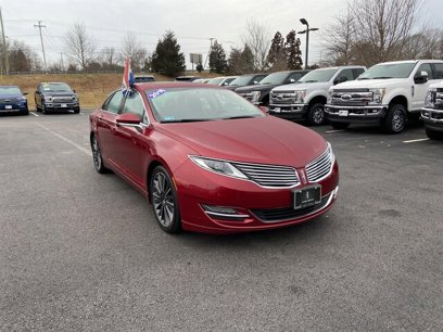 Used 2016 Lincoln MKZ AWD - 541079619