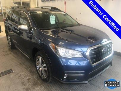 Certified 2019 Subaru Ascent Touring 7-Passenger - 542537713