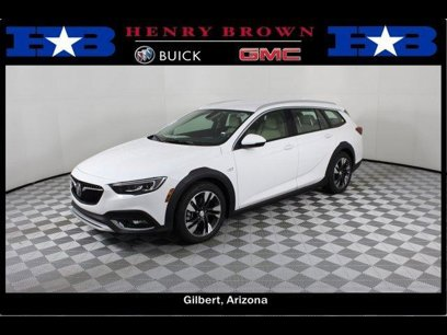 New 2020 Buick Regal TourX Essence - 547961759