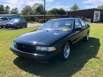Used 1996 Chevrolet Impala SS - 564791837