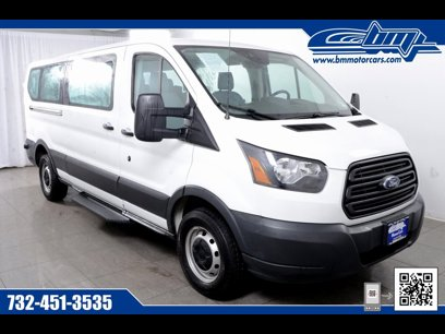 Used 2017 Ford Transit 350 XL - 535770063