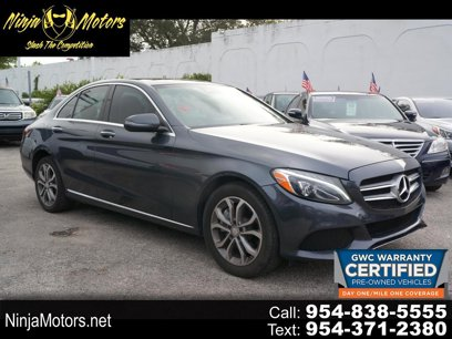 Used 2016 Mercedes-Benz C 300 4MATIC Sedan - 566379097