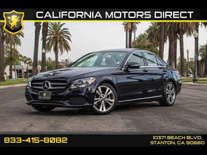 Used 2017 Mercedes-Benz C 300 Sedan - 568134622