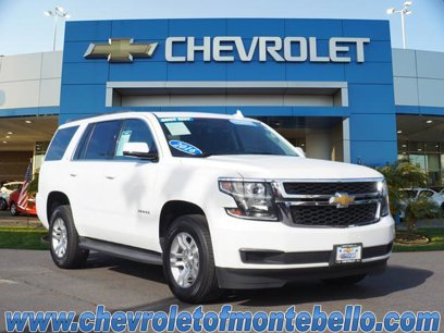 2016 Tahoe For Sale >> 2016 Chevrolet Tahoe For Sale In Los Angeles Ca 90014
