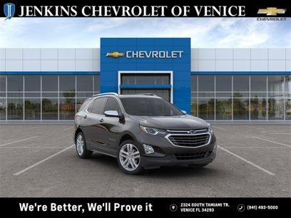 New 2020 Chevrolet Equinox FWD Premier w/ 2LZ - 538062502