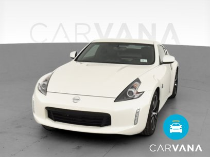 Used 2020 Nissan 370Z Coupe - 569787744