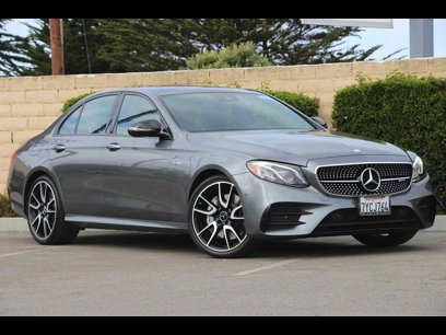 Used 2017 Mercedes-Benz E 43 AMG 4MATIC Sedan - 543654551