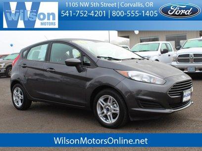 Used 2018 Ford Fiesta SE Hatchback - 531076726