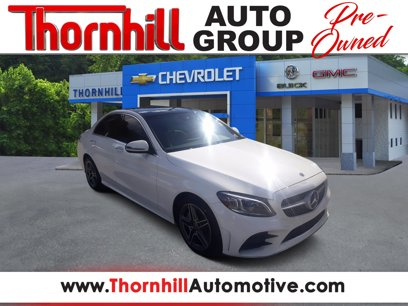 Used 2020 Mercedes-Benz C 300 4MATIC Sedan - 566164524