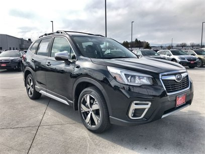 New 2020 Subaru Forester Touring - 535181667