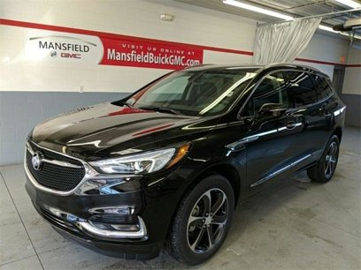 Buick Enclave For Sale In Mansfield Oh 44907 Autotrader