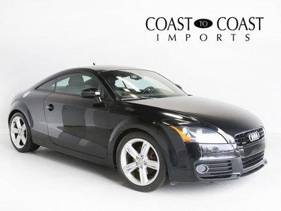 Used 2011 Audi TT 2.0T Prestige - 543619228