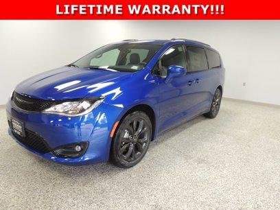New 2019 Chrysler Pacifica Touring-L Plus - 517832729
