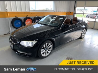 Used 2011 BMW 328i Convertible - 565992895