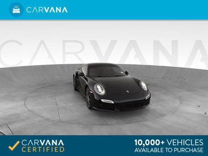 Used 2015 Porsche 911 4 Coupe - 540601096