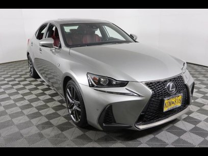 Used 2018 Lexus IS 350 AWD - 559138502
