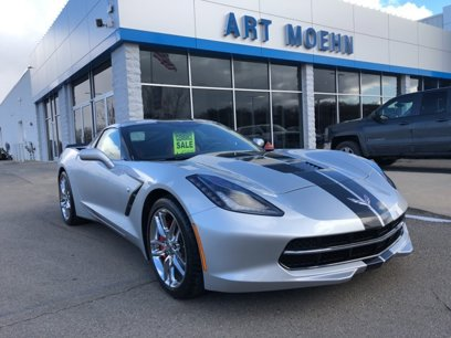 Used Corvettes For Sale In Michigan >> Chevrolet Corvette For Sale In Jackson Mi 49201 Autotrader
