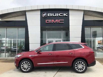 New 2019 Buick Enclave AWD Essence - 514599630
