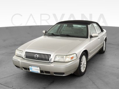 Used 2010 Mercury Grand Marquis LS - 548737912