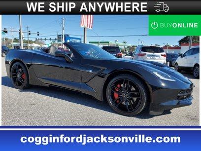 2014 Corvette Stingray For Sale >> 2014 Chevrolet Corvette For Sale Autotrader