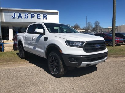 New 2019 Ford Ranger 4x4 SuperCrew - 509085602
