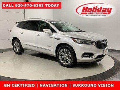 Certified 2019 Buick Enclave AWD Avenir - 543348687