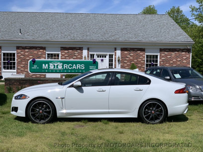 Used 2015 Jaguar XF Sport AWD - 518258400