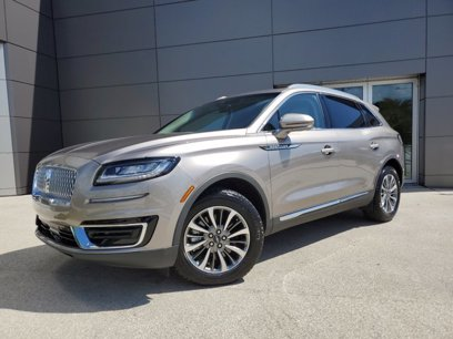 Used 2020 Lincoln Nautilus FWD - 564213238