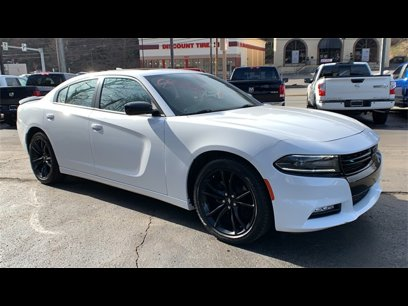 Certified 2018 Dodge Charger SXT Plus w/ Blacktop Package - 539044584