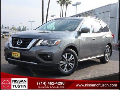 Certified 2018 Nissan Pathfinder SV - 564930273
