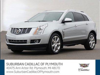 Used 2016 Cadillac SRX Performance - 546560188