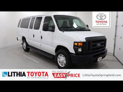 Used 2011 Ford E-350 and Econoline 350 Extended Super Duty - 566778824